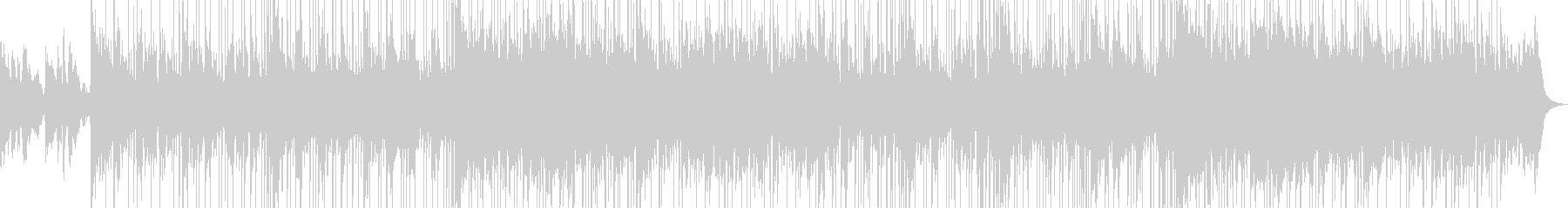 ジャズ/フュージョン、ファンク、ソ...の未再生の波形
