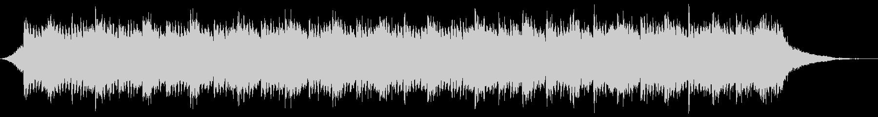 Cinematic Piano&Strings 3の未再生の波形