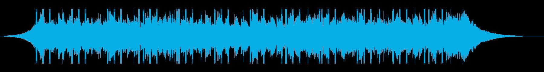 Technologies (30 Sec)'s reproduced waveform