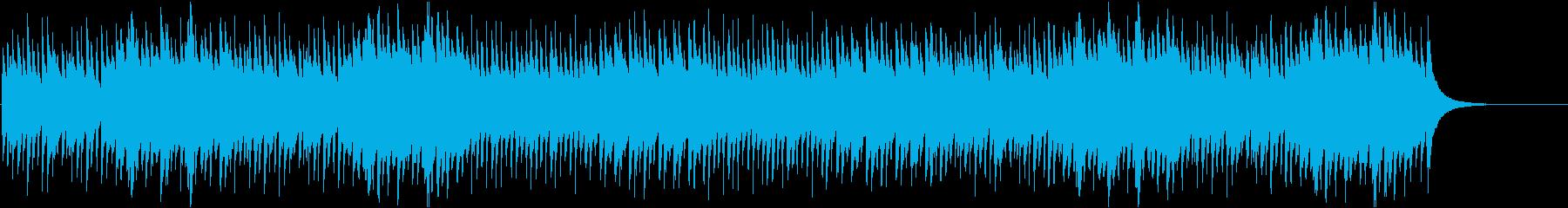 企業VP22 16bit48kHzVerの再生済みの波形