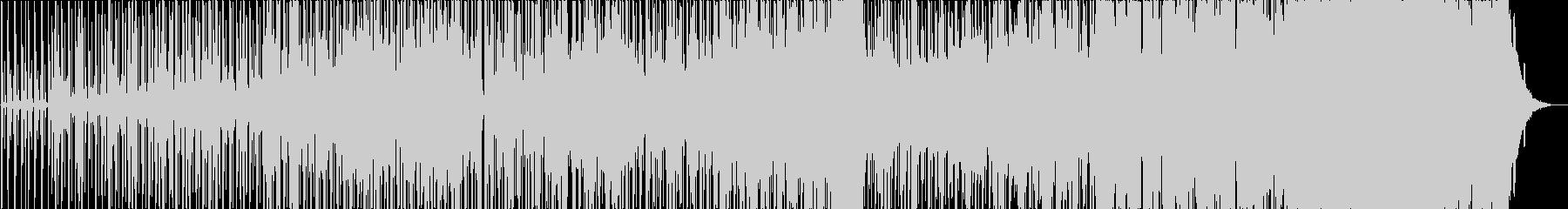 動画 技術的な 説明的 静か エス...の未再生の波形