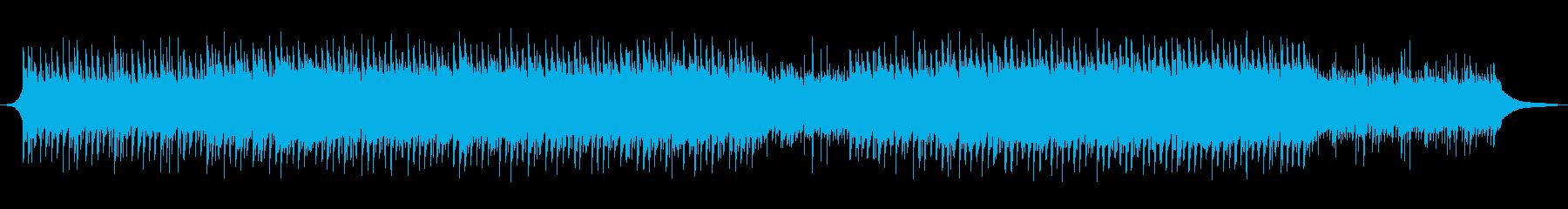 企業VP・製品紹介の再生済みの波形