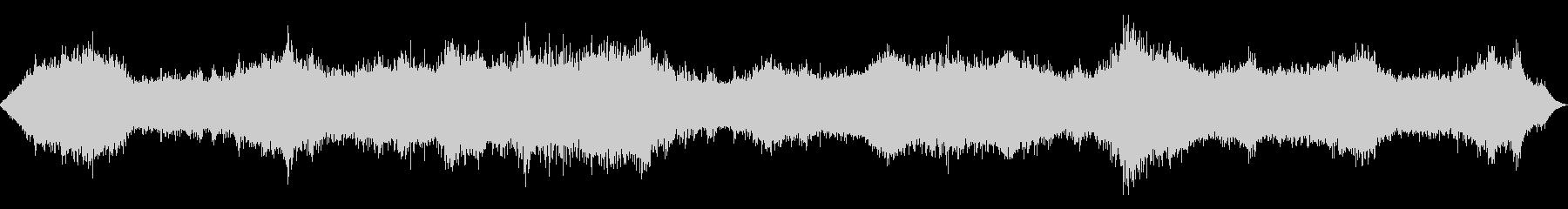 シーオーシャンストーム1-ヘビーウ...の未再生の波形