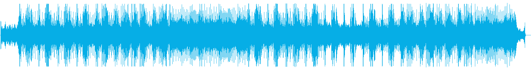 学校紹介 企業VP 爽やか 軽快 ピアノの再生済みの波形
