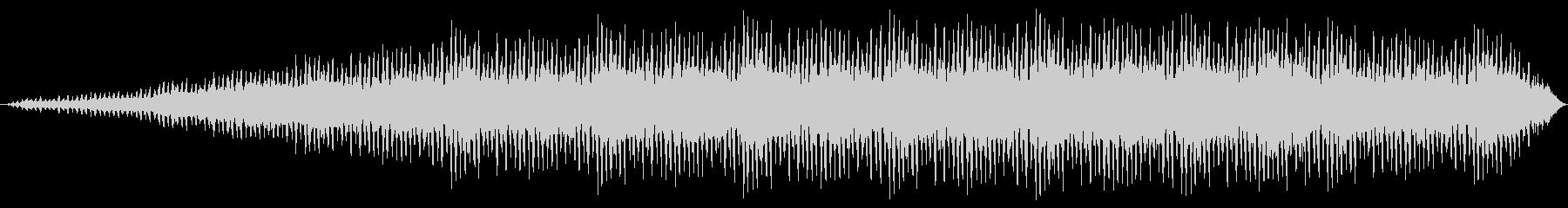 シーケンス Wub Wub 01の未再生の波形