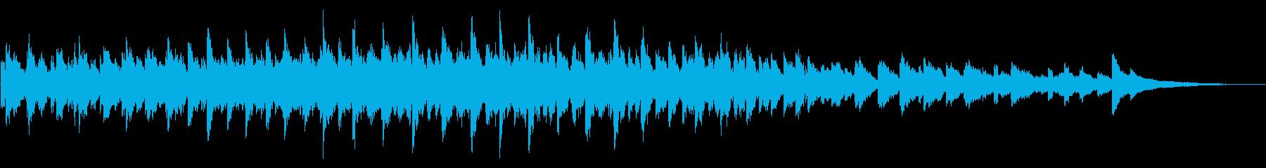 メルトン教会、4つの鐘:鳴り響き、...の再生済みの波形