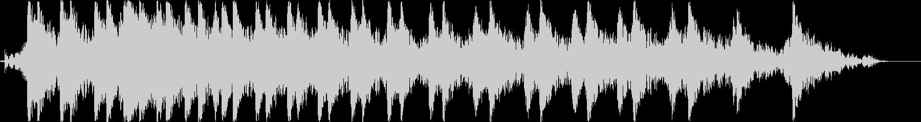バイク・チェーンソーのエンジン音(B)の未再生の波形