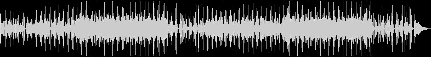 CM用8A、楽しい口笛&ウクレレ・ロックの未再生の波形