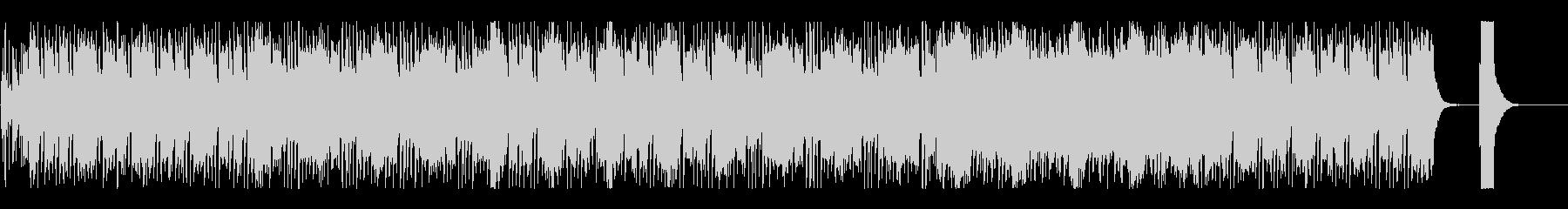 オーディオドラマ向けBGM/日常3の未再生の波形