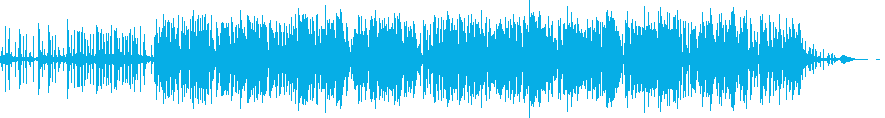 動画 センチメンタル 感情的 説明...の再生済みの波形