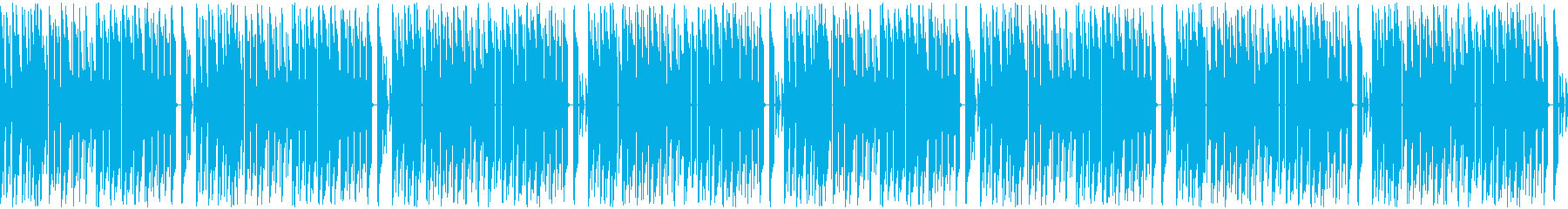 For 8bit Honobono town and shops and events's reproduced waveform