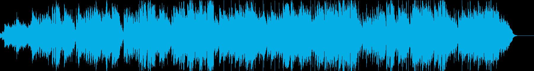 赤とんぼ(ケロケロボイス版)Aの再生済みの波形