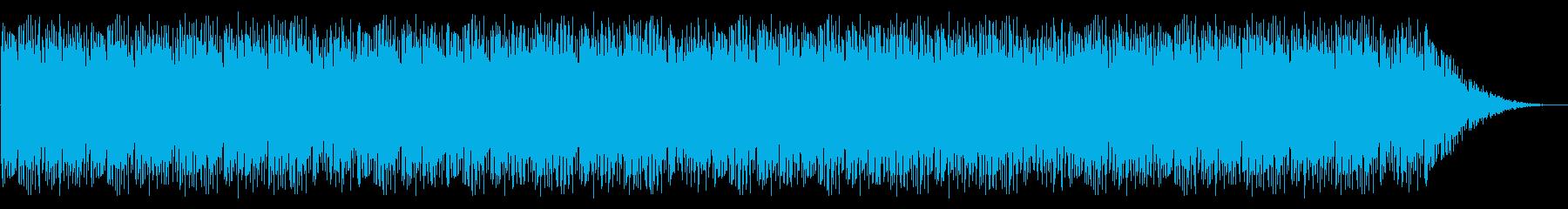 NES STG C05-1(ボス) の再生済みの波形