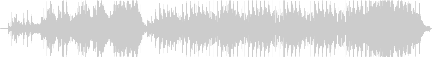 現代の交響曲 クラシック交響曲 感...の未再生の波形
