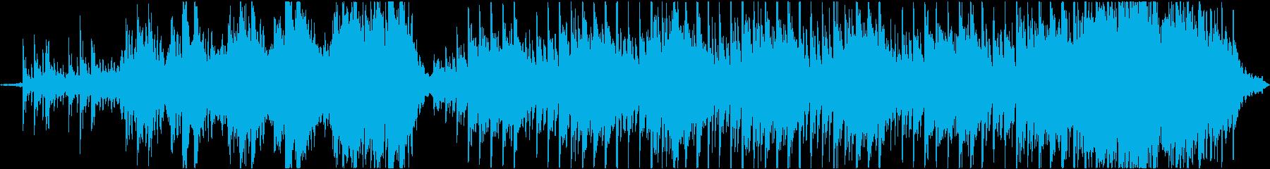 現代の交響曲 クラシック交響曲 感...の再生済みの波形