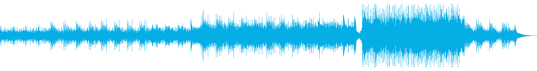 Impressive, positive, VP of IT and technology companies's reproduced waveform