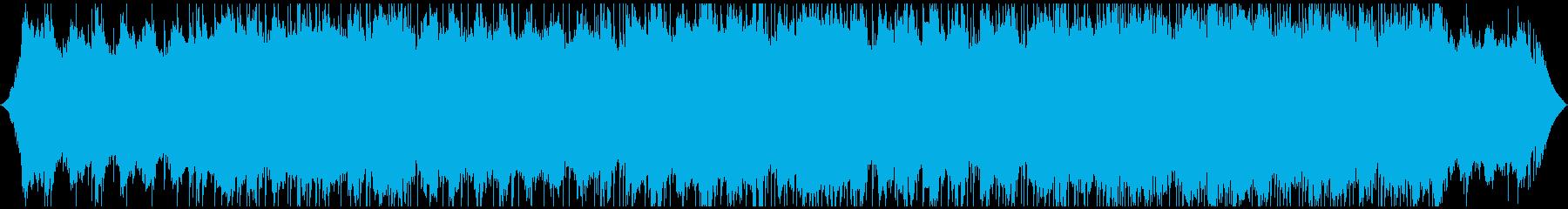 インディーズ ロック ポップ 民謡...の再生済みの波形