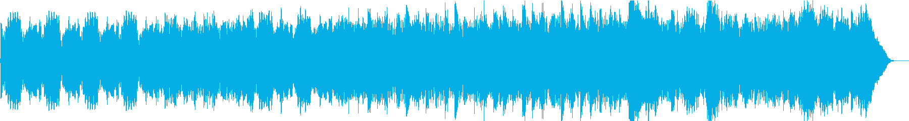 切なさを乗り越える感動オケ4高音弦抜きの再生済みの波形