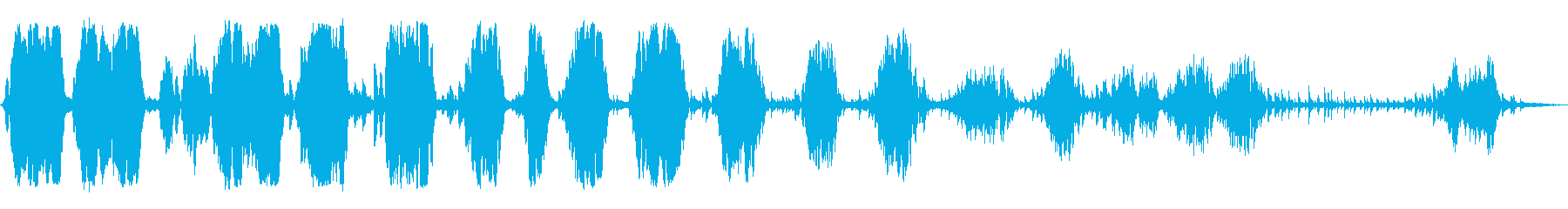 SPINNING METAL SQ...の再生済みの波形