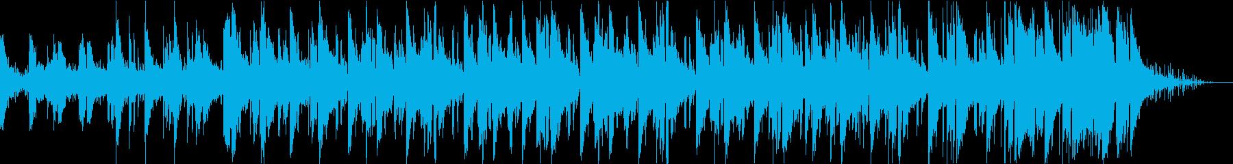 ローファイ・ジャズ・チル・メロウ・大人の再生済みの波形