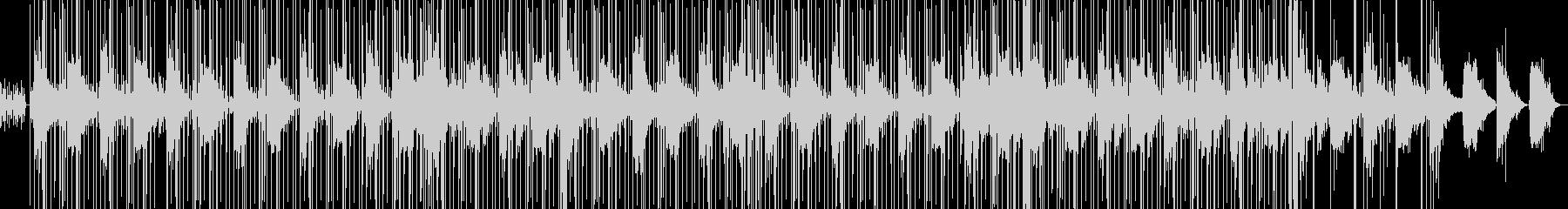 色気のあるピアノHipHop/JIINOの未再生の波形