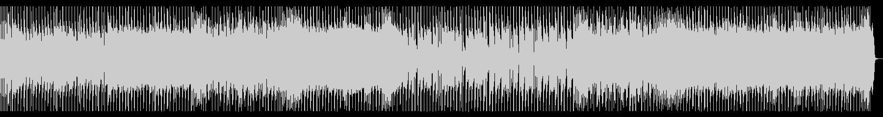ワクワクした気持ちが溢れるロック_2の未再生の波形