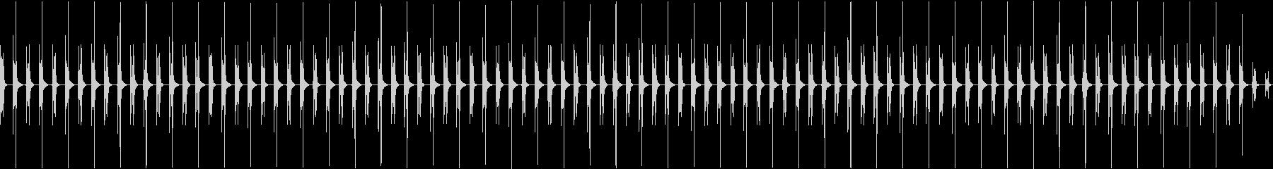目覚まし時計またはマントル時計:ビ...の未再生の波形