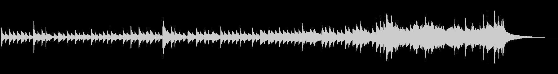 室内楽 クラシック交響曲 あたたか...の未再生の波形