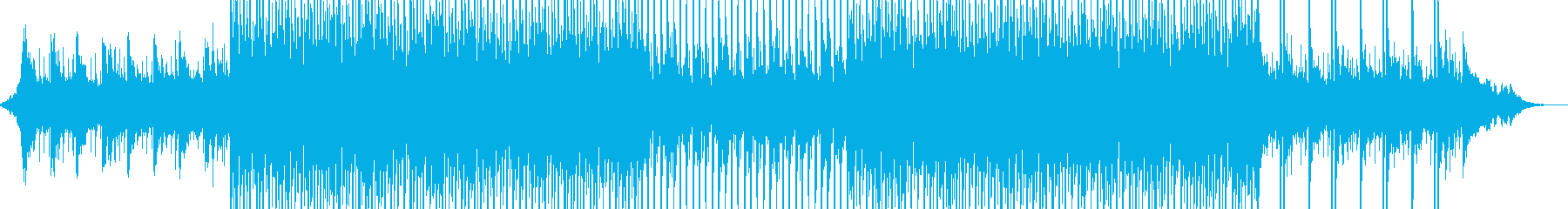 トロピカルハウス 企業系 爽やかの再生済みの波形