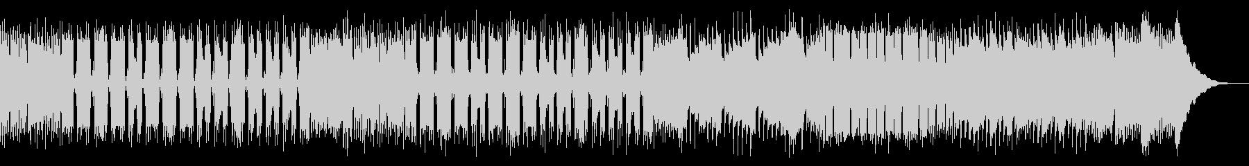 カントリー風マーチングギター01Cの未再生の波形