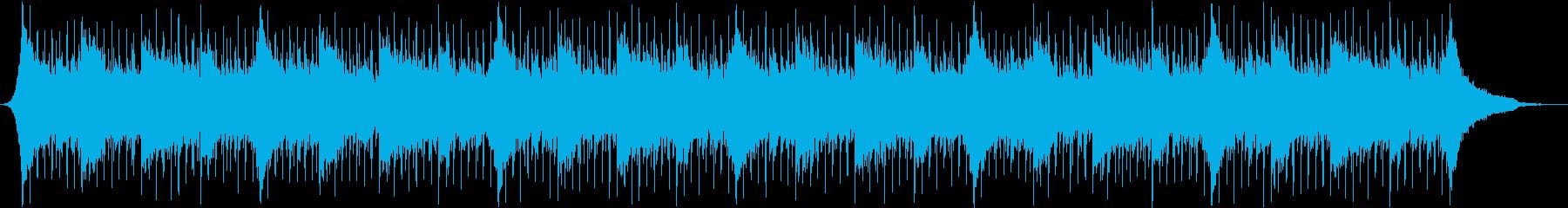 企業VP系91、シンプル、アンビ、爽快aの再生済みの波形