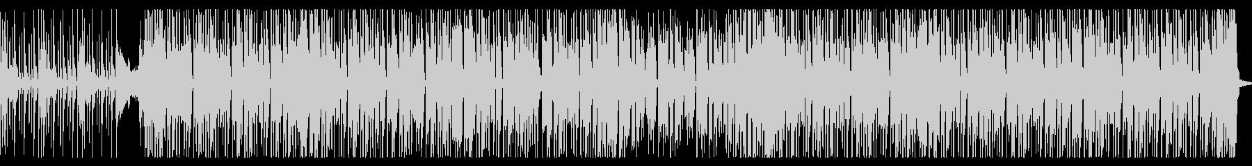 ドラム & ベース ジャングル ポ...の未再生の波形