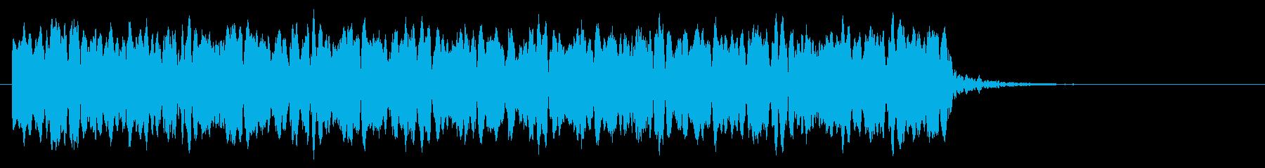 8bitパワーU-D-02-4_revの再生済みの波形