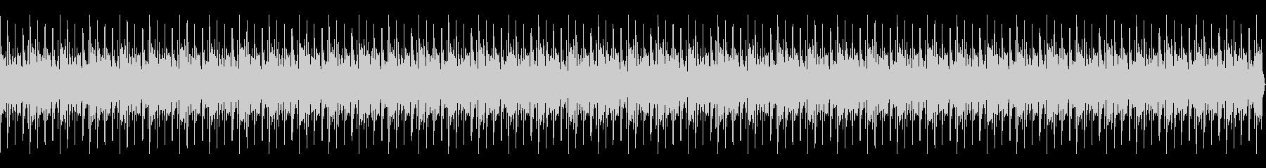 【852Hz】を想定のヒーリング曲です。の未再生の波形