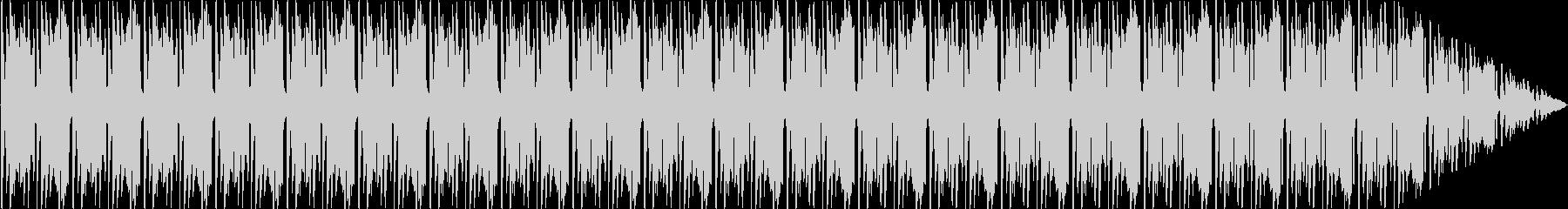 ループ。ドラムループR&Bとバリト...の未再生の波形