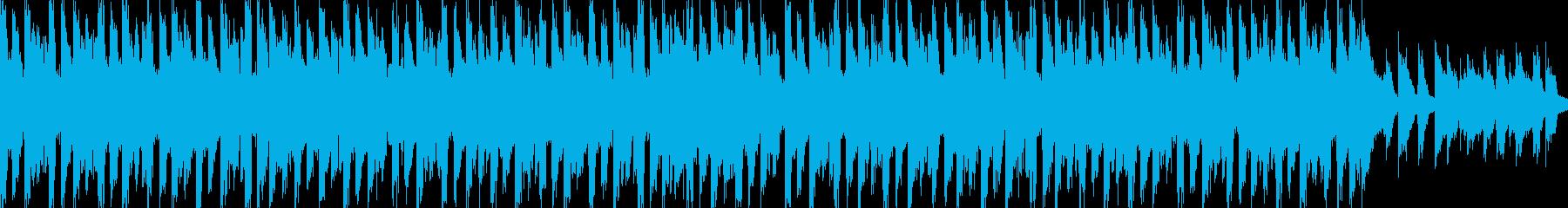 チャートポップ、R&B /ダンスク...の再生済みの波形