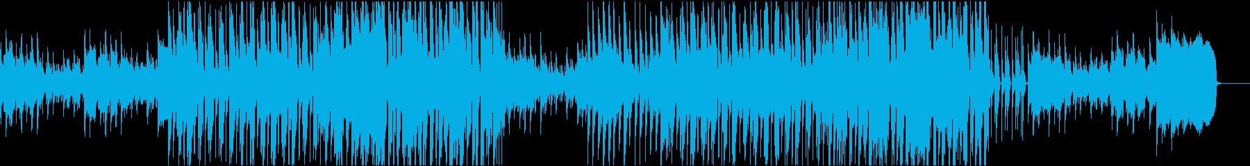 StockMusic34_CheesyStuffの再生済みの波形