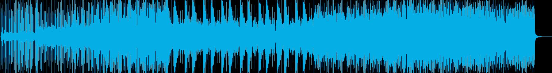 IT-デジタル-ニュース-SF-株価FXの再生済みの波形