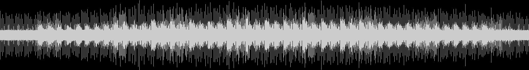 マラソン・ランニング練習用vol.002の未再生の波形