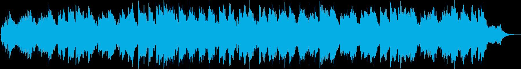Christmas Piano Ballade 2の再生済みの波形