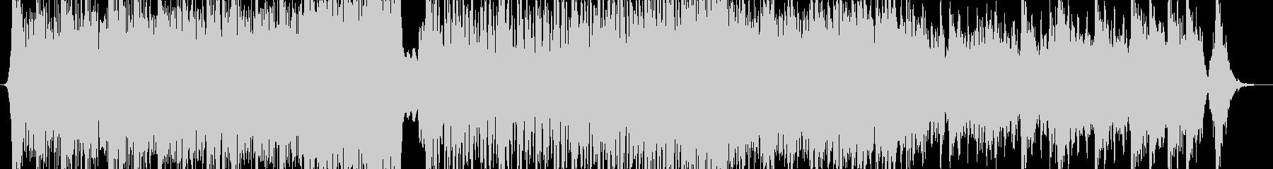 現代的 交響曲 モダン 室内楽 バ...の未再生の波形