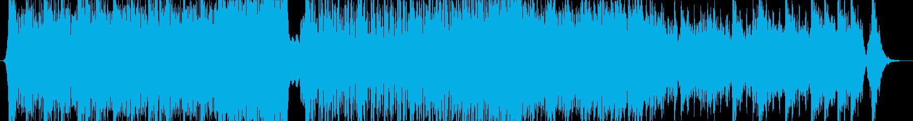 現代的 交響曲 モダン 室内楽 バ...の再生済みの波形