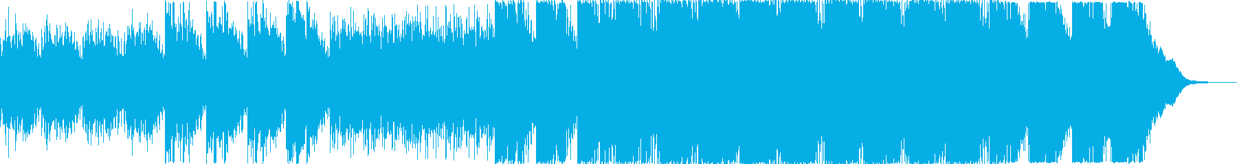 温かく包み込んでくれる様なそんな曲です。の再生済みの波形