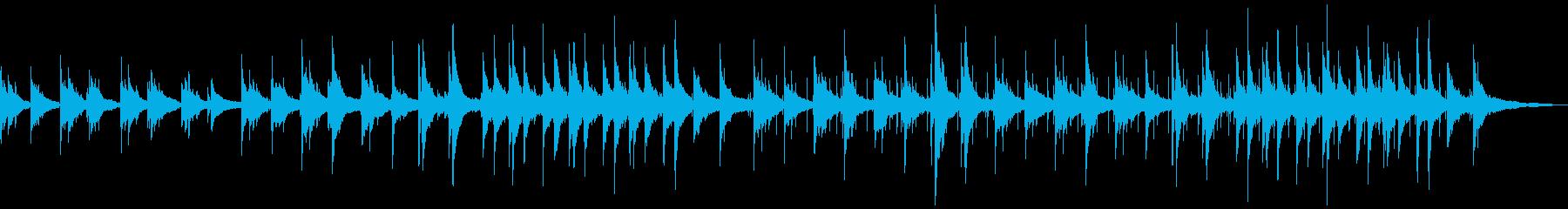 音響アメリカーナ。幸福に優しいハー...の再生済みの波形