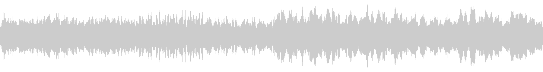 RPG向けオーケストラ曲『悲愴』の未再生の波形