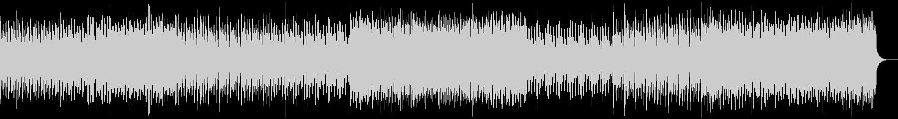 お洒落な映像やCM/ジャズピアノハウス1の未再生の波形