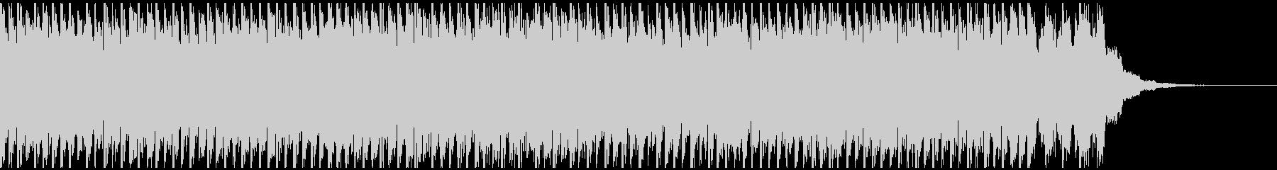 サマーパーティー(30秒)の未再生の波形