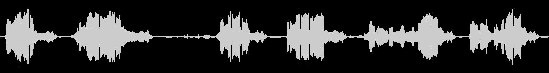 Civic Onbaord-エンジ...の未再生の波形
