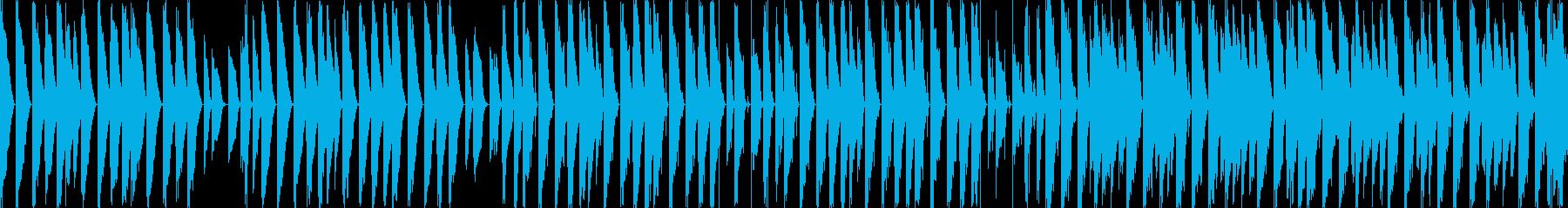 アウトローなYoutuberにおすすめの再生済みの波形