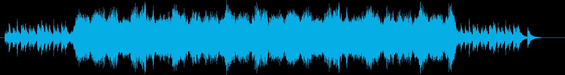 弦楽四重奏による間奏曲の再生済みの波形